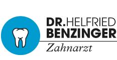 Zahnarzt Helfried Benzinger